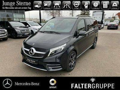 gebraucht Mercedes E300 V d EDITION AMG Line ILS*Sthzg*AHK*Distronic*