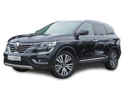 gebraucht Renault Koleos X-Tronic NAVI KLIMA SHZ