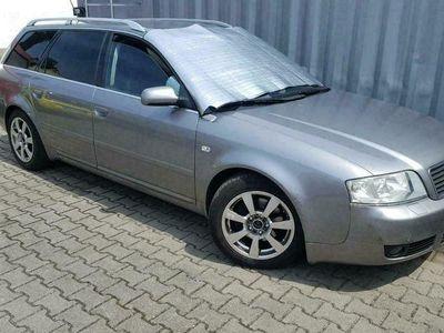 gebraucht Audi A6 131 PS.