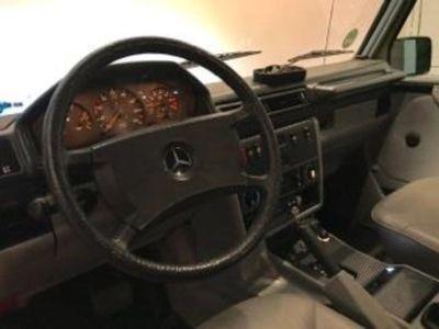 gebraucht Mercedes G230 Mercedes Benz (Puch)