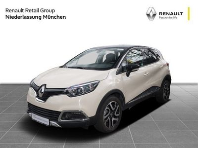 second-hand Renault Captur 0.9 TCe 90 EXPERIENCE Klima, Radio, ZV
