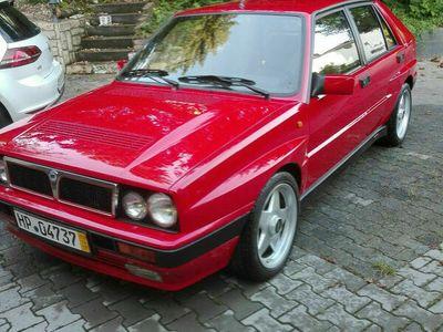 gebraucht Lancia Delta Integrale 16V als Limousine in Fürth