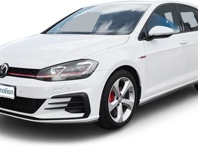 gebraucht VW Golf VII GolfGTI 2.0 TSI BMT DSG Performance