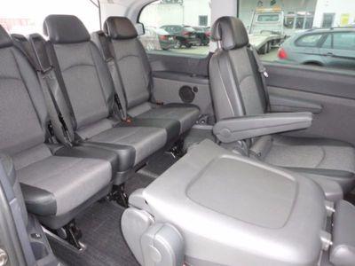 gebraucht Mercedes Viano 3.0 CDI Trend Edition 7 Sitze.Standheizung