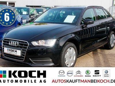 second-hand Audi A3 Sportback 1.6 TDI (clean diesel) Ambiente PDC (Kli