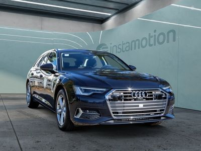 gebraucht Audi A6 A6Avant*SPORT*50 TDI quat TIPTRO*AHK*UPE:72