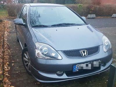 käytetty Honda Civic 1.4 Sport