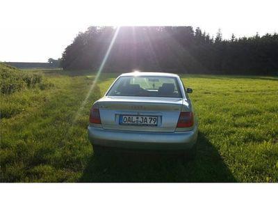 käytetty Audi A4 1.8