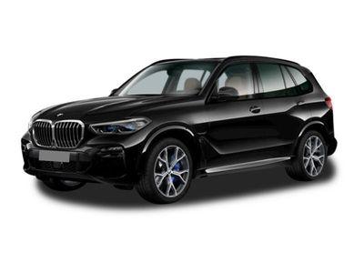 gebraucht BMW X5 xDrive45e M Sportpaket Head-Up HK HiFi DAB
