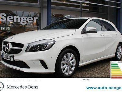 gebraucht Mercedes A180 Style, NAVI, Park-Paket, LED,Totwinkel