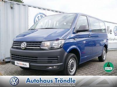 gebraucht VW T6 2.0 TDI (EURO 6) Klima Einparkhilfe el. Fenster