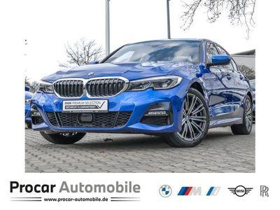 gebraucht BMW 330e 3erM Sport Automatik