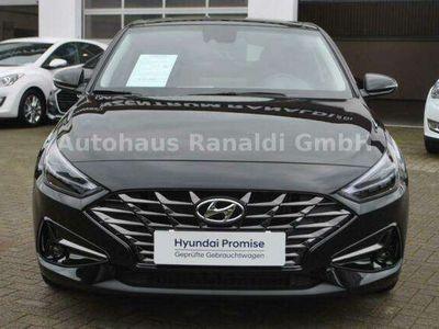 gebraucht Hyundai i30 FASTBACK! EDTITION 30 PLUS!++30%UNTER LISTE!
