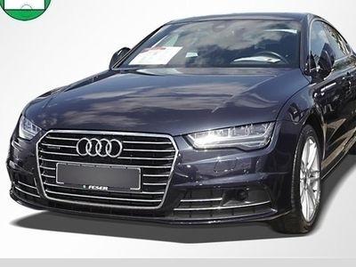 gebraucht Audi A7 Sportback 3.0TDI S Line Leder,Nav,LED,19,HUD