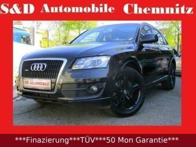 "gebraucht Audi Q5 3.0 TDI quattro""TÜV""Garantie"""