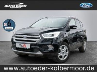 gebraucht Ford Kuga 1.5 EcoBoost CoolConnect 4x2 StartStopp Navi