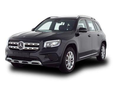gebraucht Mercedes GLB200 Progressive,NaviPrem,LED360°,Standhzg