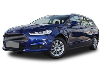 gebraucht Ford Mondeo 1.5 Diesel