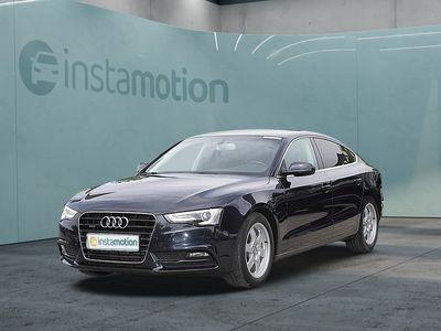gebraucht Audi A5 Sportback A5 2.0 TDI qu STHZG NAVI+ Xenon Keyless