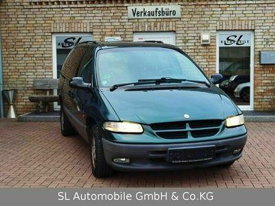 gebraucht Chrysler Grand Voyager LE 3.3 V6 Auto für Export