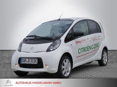 gebraucht Citroën C-zero Airdream Tendance USB KLIMA SHZ EURO6