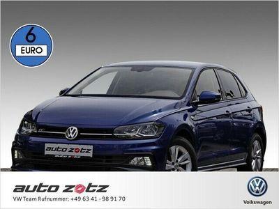 gebraucht VW Polo Comfortline 1.0 TSI DSG R-Line
