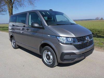 gebraucht VW Multivan T6.12,0TDi Trendline DSG 4Motion