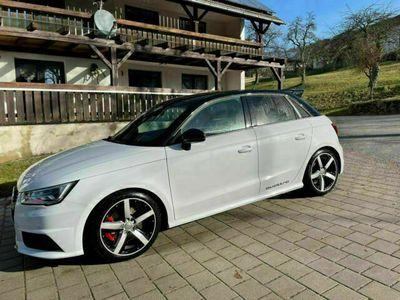 gebraucht Audi S1 Sportback BOSE Vollleder Quattropakete