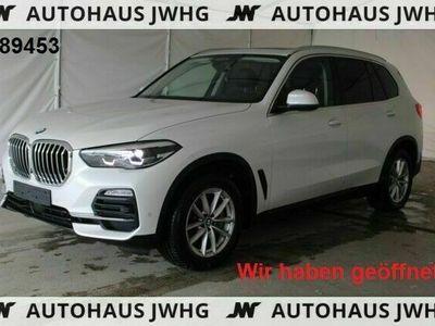gebraucht BMW X5 NewMod HeadUp DrivingAssistPro LED Navi+ Pano
