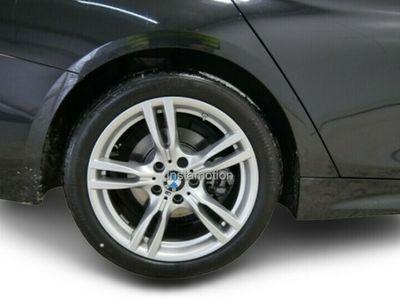 gebraucht BMW 418 Gran Coupé D Aut. M Sport LED 368Euro Leasing