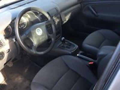 gebraucht VW Passat VW3bg 2,0 Kombi