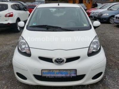 gebraucht Toyota Aygo Multi Mode City Klima Nur 100tkm Top!!