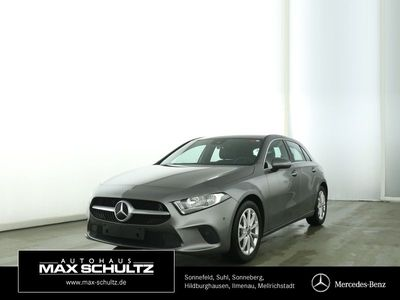 gebraucht Mercedes A200 Progressive*7G-DCT*Navi*17'' Alu*