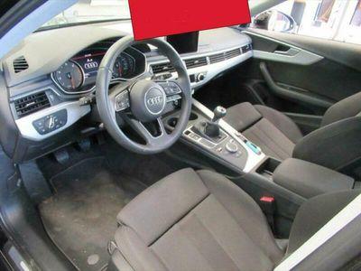 gebraucht Audi A4 Limousine 35TFSI sport AHK Abstandstemp. LED