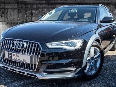 gebraucht Audi A6 Allroad quattro qu 3.0TDI EU6 Xen Navi Sitzh Tempo PDC