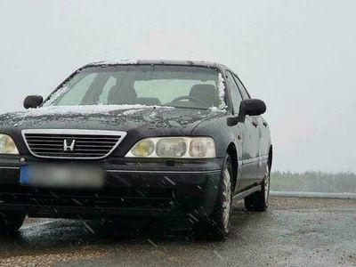 gebraucht Honda Legend KA9