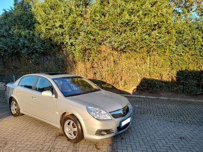 gebraucht Opel Vectra 2.2 Edition Plus