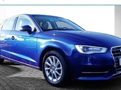 gebraucht Audi A3 Sportback Attraction 1.4 TFSI cylinder on demand ultra 110 kW (150 PS) S tronic
