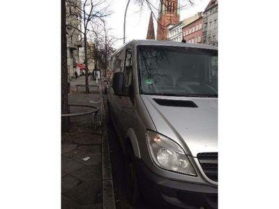 gebraucht Mercedes Sprinter 311 CDI 906.135
