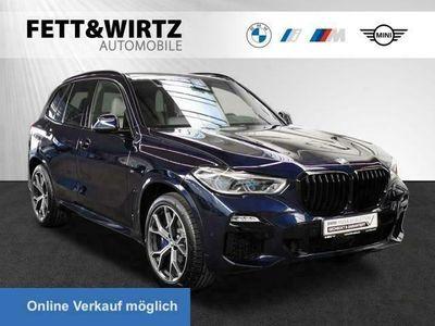 gebraucht BMW X5 M50 i Laser H K 21 975 - o A
