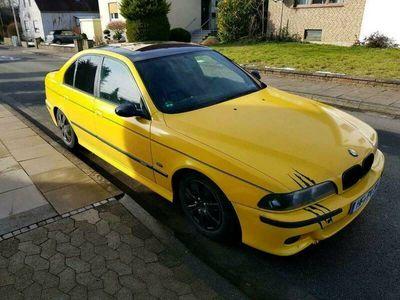 gebraucht BMW 528 I LPG