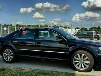 gebraucht VW Phaeton 3.0 V6 TDI DPF 4MOTION Automatik (5 ...