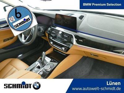 gebraucht BMW 530 d xDrive Luxury Line 0 Anz. = 469,- brutto