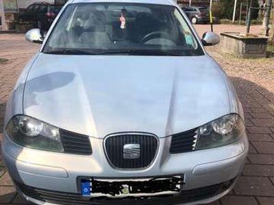 gebraucht Seat Ibiza 1.9 TDI Sport