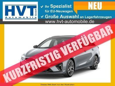 gebraucht Kia cee'd GT Sportswagon 1.4 T-GDI GPF 7DCT Line !!!KURZFRISTIG