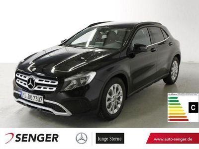 gebraucht Mercedes GLA180 Sport Utility Vehicle Style+Navi+PDC