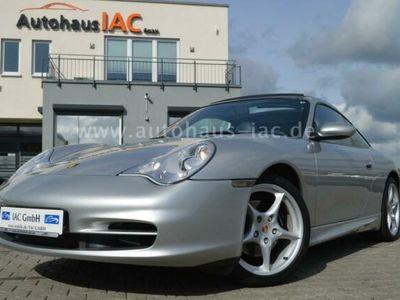 gebraucht Porsche 911 NAVI|PANORAMA|LEDER|MEMORYSIT