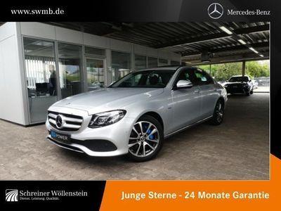 gebraucht Mercedes E350 EAvantgarde*FAP*GSD*Mulitbeam*360°*COMAND