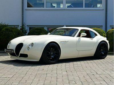 gebraucht Wiesmann MF 4 GT S*DKG-Automatik*Elfenbein*S-Design-P.*