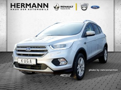 gebraucht Ford Kuga C520 MCA COOL & CONNECT 1.5L 150PS ABS ESP